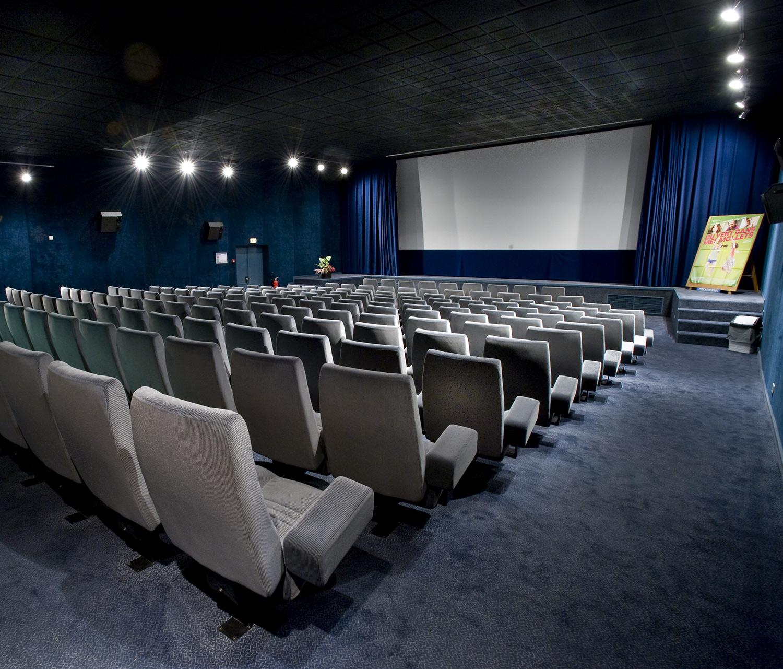 Cinéma Serémange-Erzange