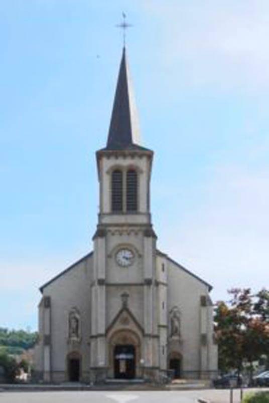 Eglise saint joseph