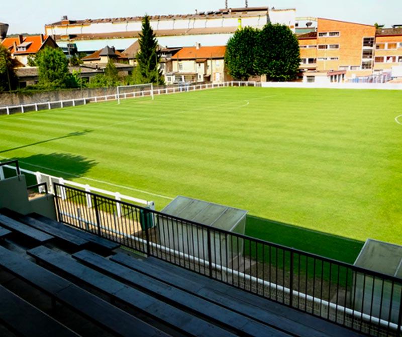 Stade Serémange-Erzange